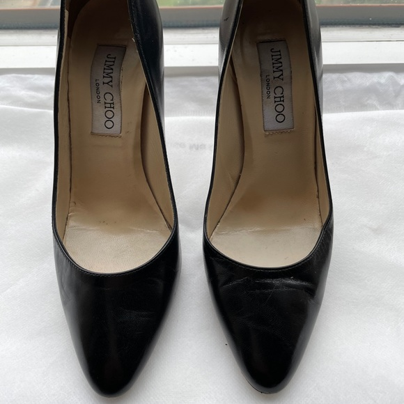 Jimmy Choo Shoes | Authentic Classic